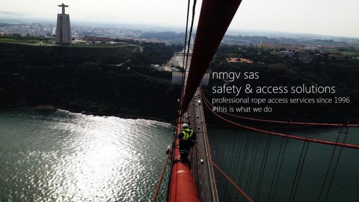 NMGV SAS SAFETY & ACCESS SOLUTIONS