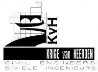 KRIGE VAN HEERDEN Consulting Engineers