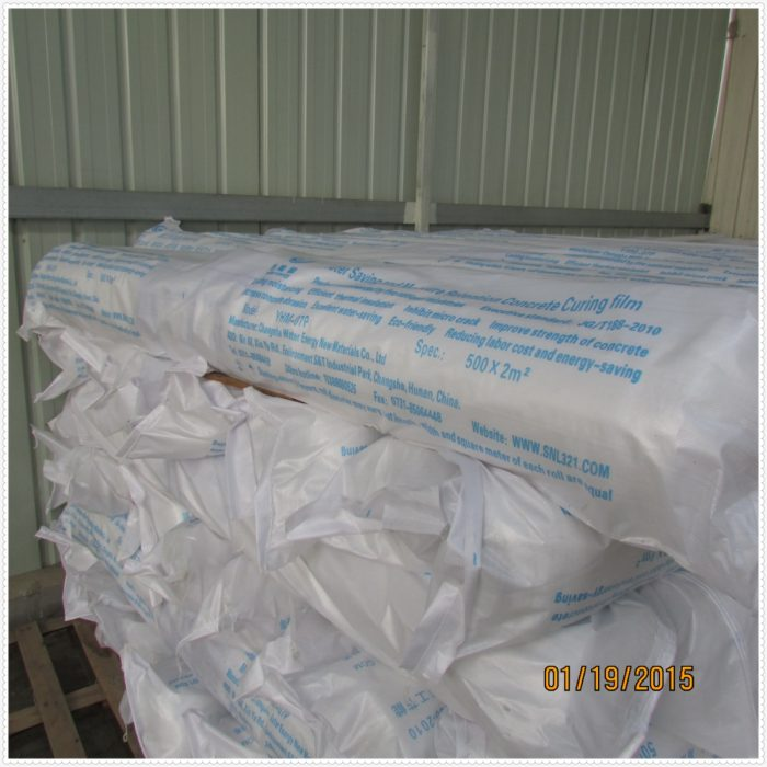 Changsha Water Energy New Materials Co., Ltd