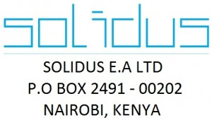 SOLIDUS E.A LTD