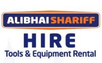 Alibhai Shariff Hire