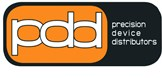PDD- Precision Device Distributors