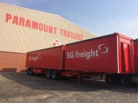 Paramount Trailers & Trucks