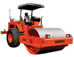 Escorts Construction Equipment