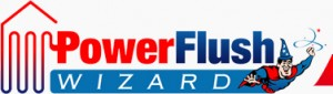 Procedura guidata Power Flush