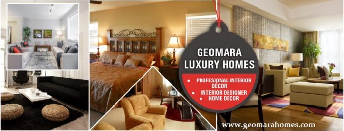 Geomara Luxury Homes