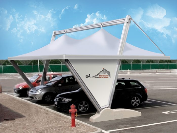 Bait Al Nokhada Tents & Fabric Shade LLC