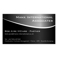 Manx International Associates
