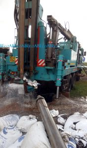 APEXX BOREHOLES AND ENGINEERING CO.
