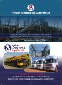 African Mechanical Superlift Limited