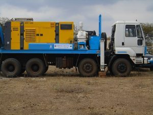 Borehole Masters Group
