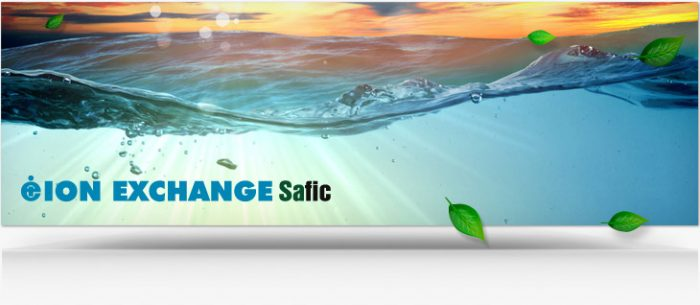 Ion Exchange Safic Pty Ltd