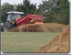 CML : Construction Materials, Sports Turf Supplies to Sports Turf Industry