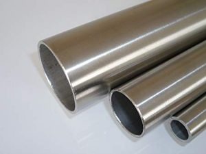 High Nickel Alloy Seamless Pipes