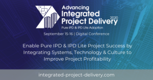 Advancing Integrated Project Delivery 2020