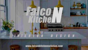 Falcon kitchen Solution