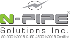 N-Pipe Solutions Inc