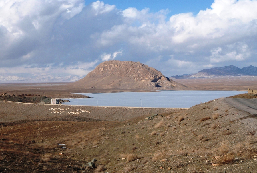 Construction Of Three Industrial Lakes Dam in Egypt   Tender