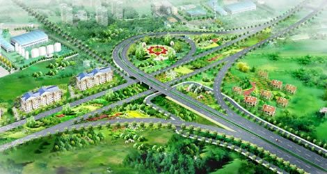 Nairobis outer ring road upgrade