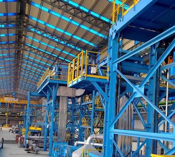 Roofings Rolling Mills Rrm