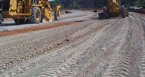Us 10 2 million loan for lirangwe chingale machinga road for Financing construction projects