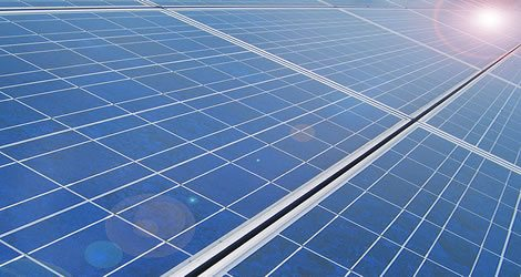 solar plant for Cameroon