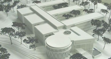 EAC to construct new buildings in Arusha