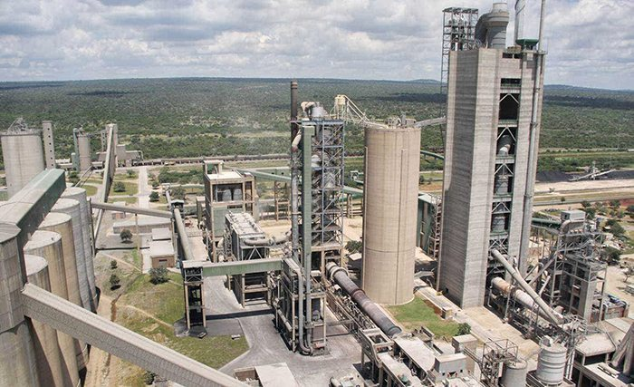 East African Portland Cement