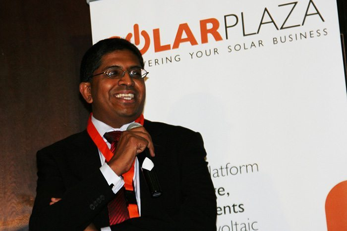 The Solar Future South Africa 2014