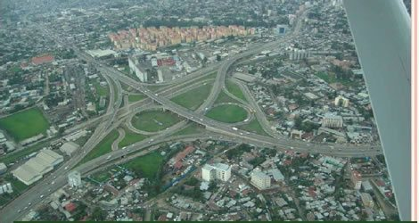 Ethiopia Signs Us 312 Million For Road Projects