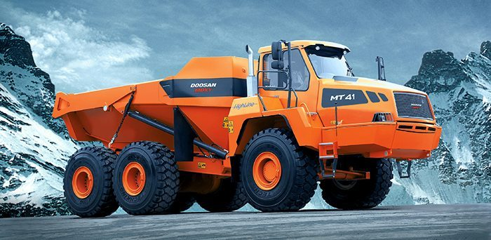 Doosan reflects on 2013 and plans ahead for the new year