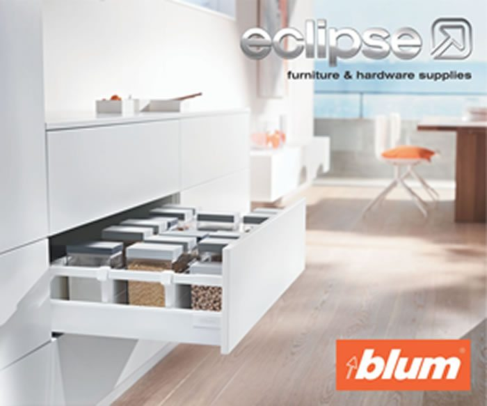 blum pull-out system
