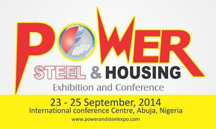 Power Steel and Housing Exhibition Conference