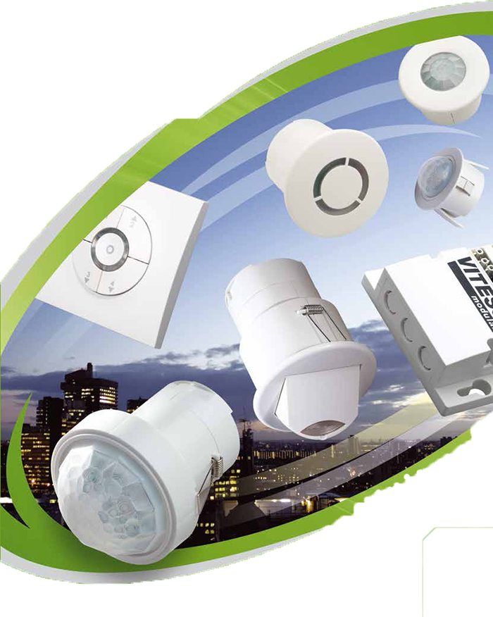 Energy Saving Controls