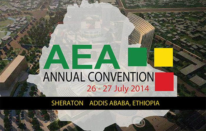 AEA Annual Convention 2014