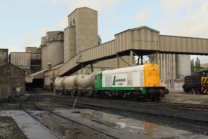 Lafarge_Hope_Cement_Works