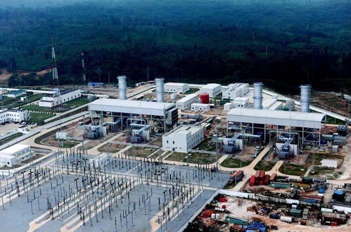 Power Projects Omotosho