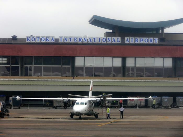 10 challenges for your airline and airport in 2013