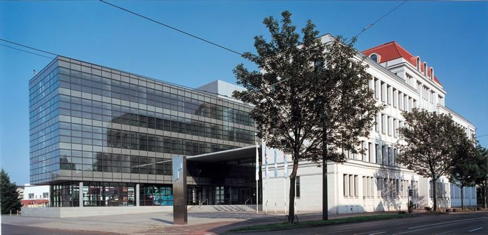 Rheinmetall AG Headquarters