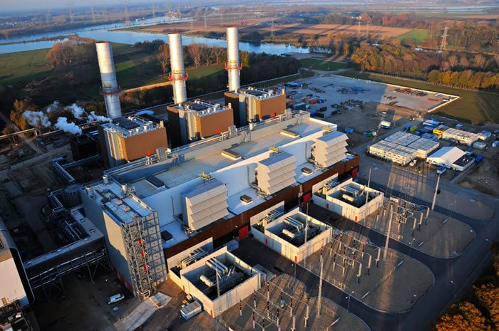 gas-power-plant
