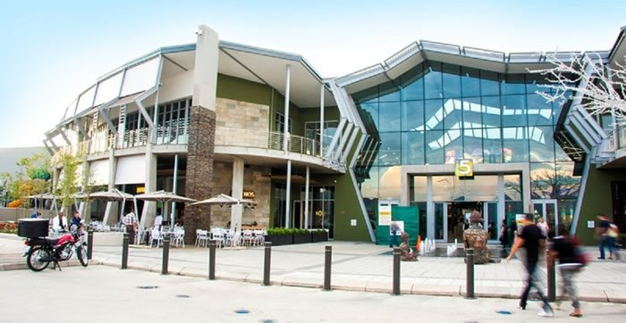 Cradlestone Mall