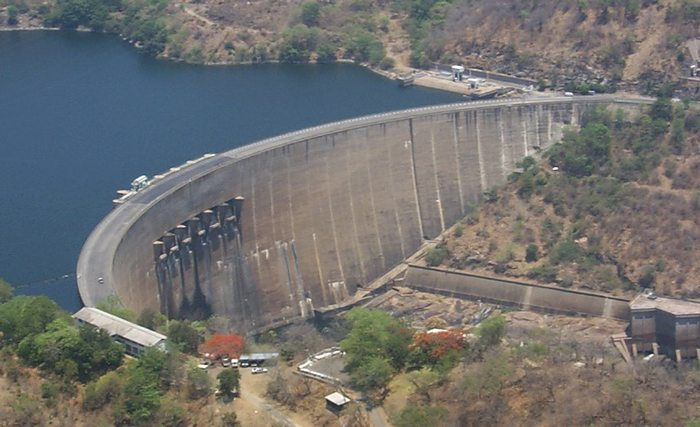 Kariba-Power-Plant-construction-review