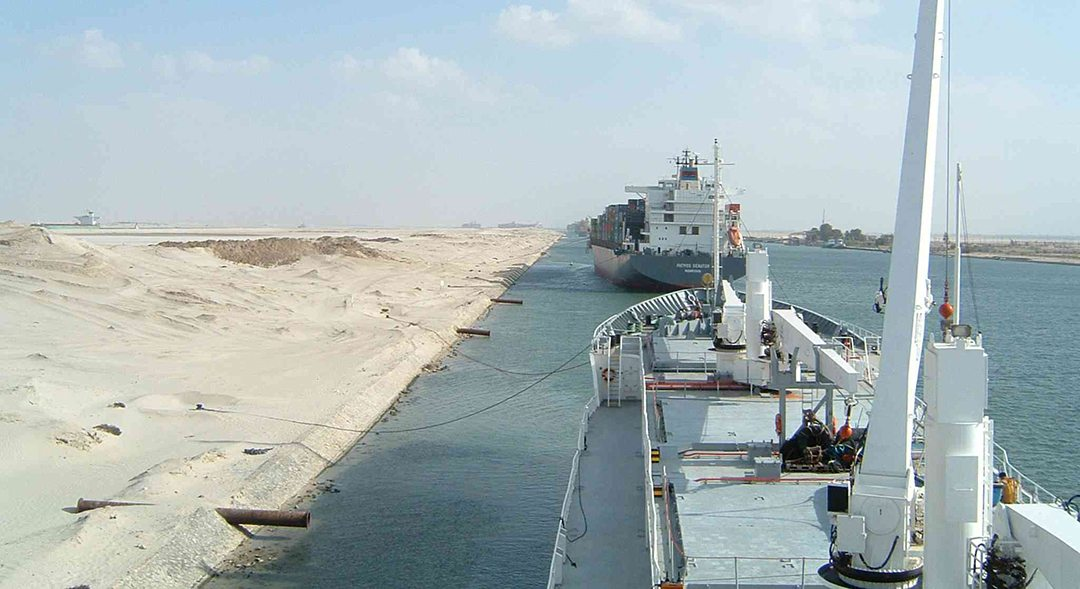 Suez-Canal-construction-review-online