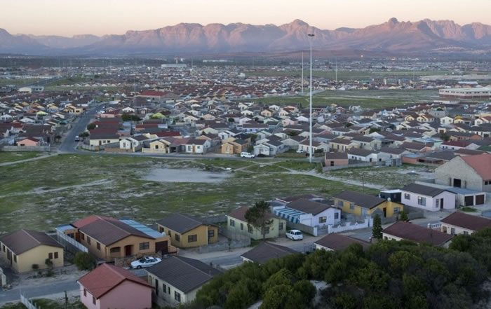 Department Of Human Settlements South Africa To Spend Us