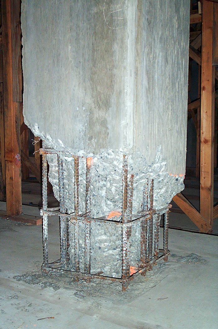 Corrosion of Steel in Structures