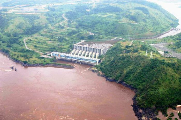 South Africa To Buy Power From Drc S Inga Dam