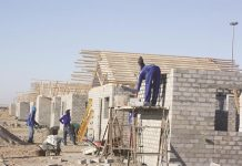 Construction of 2500 housing units in Bauchi State Nigeria to commence