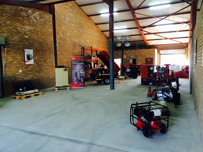 CP2807 - Polokwane - workshop