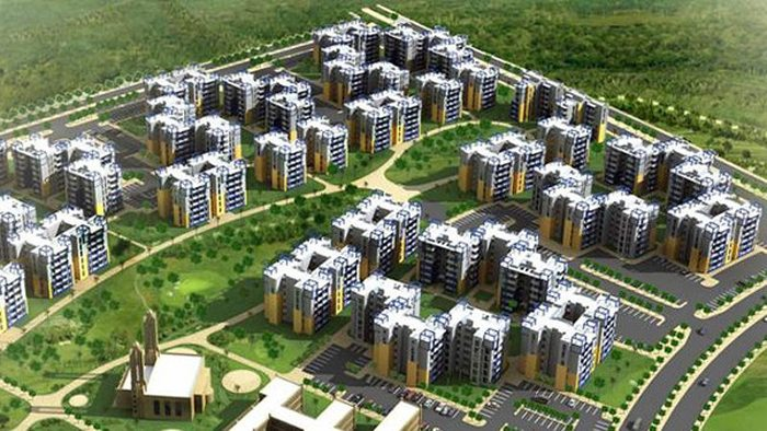 Egypt$1bnhousingproject