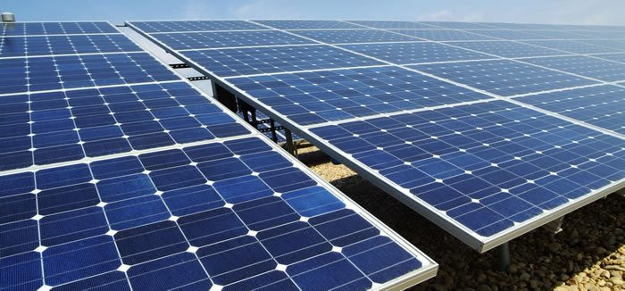 Zambia commissions its largest solar power plant